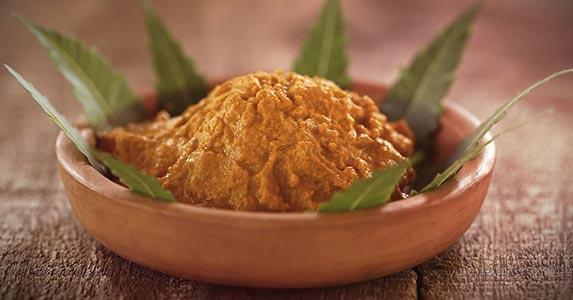 turmeric golden paste