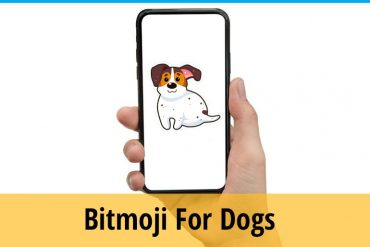 How to Create Bitmoji for Dogs