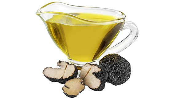 Truffle oil for dogs