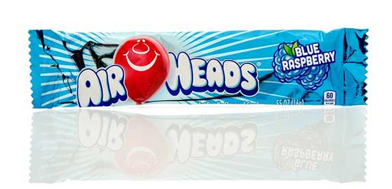Airheads for dogs