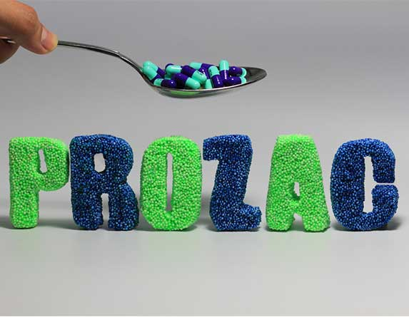Prozac for dogs